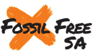 Fossil Free South Africa